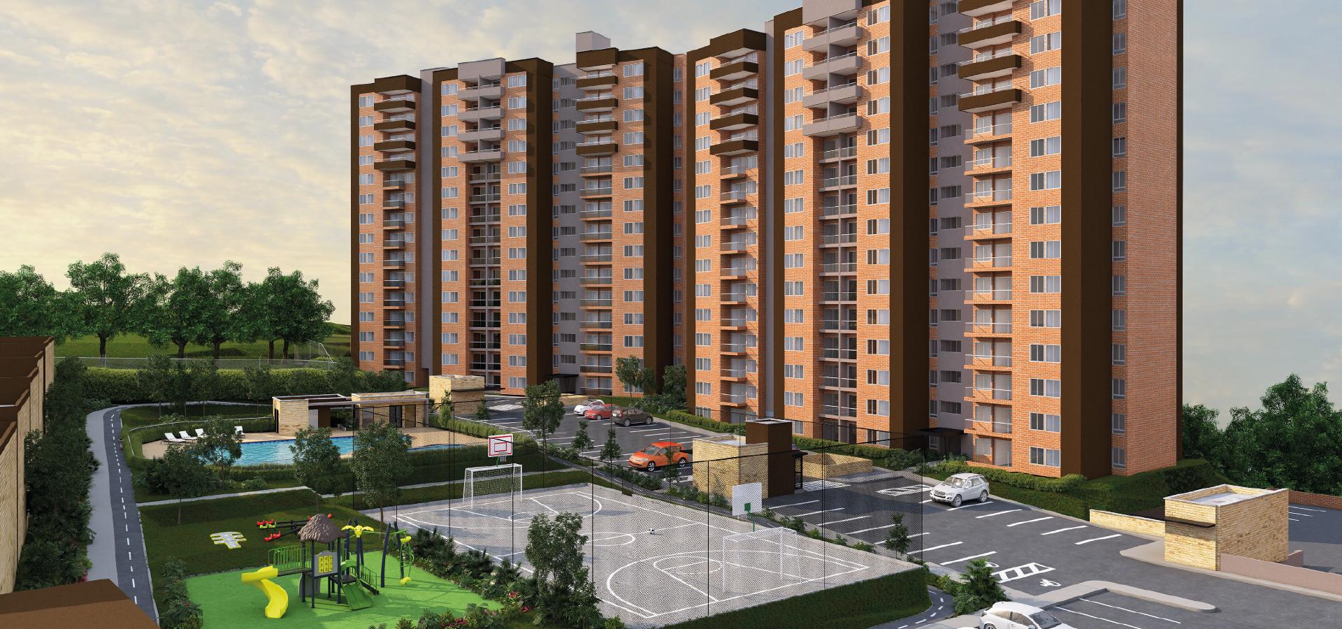 Casa o Apartamento ¿Cuál elegir?