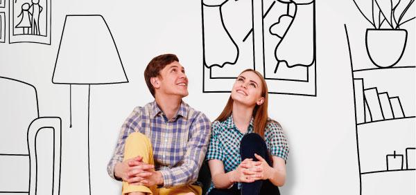 Solicitar tu preaprobado de crédito hipotecario – Paso 1 para comprar vivienda